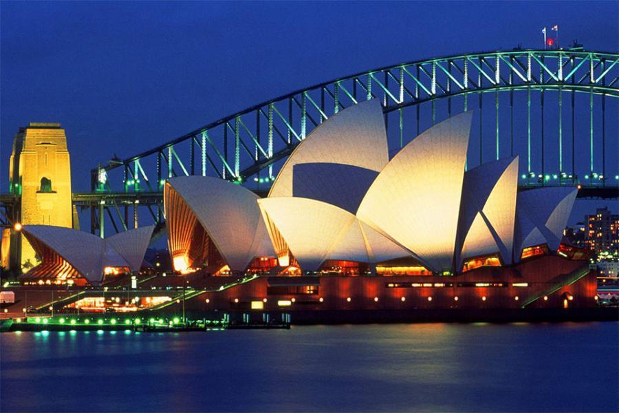 Australian Delights (Sydeny+Melbourne+Gold Coast)