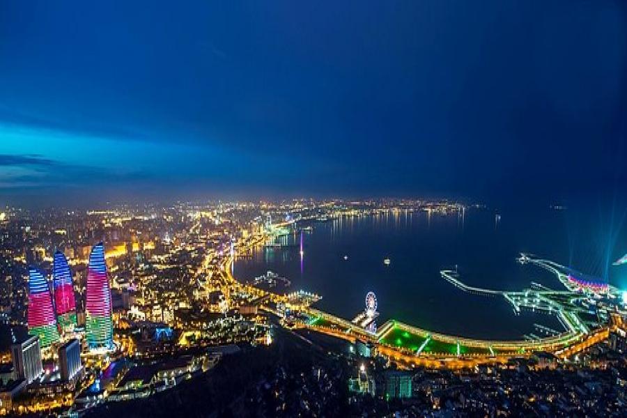 Glorious Baku & Dubai