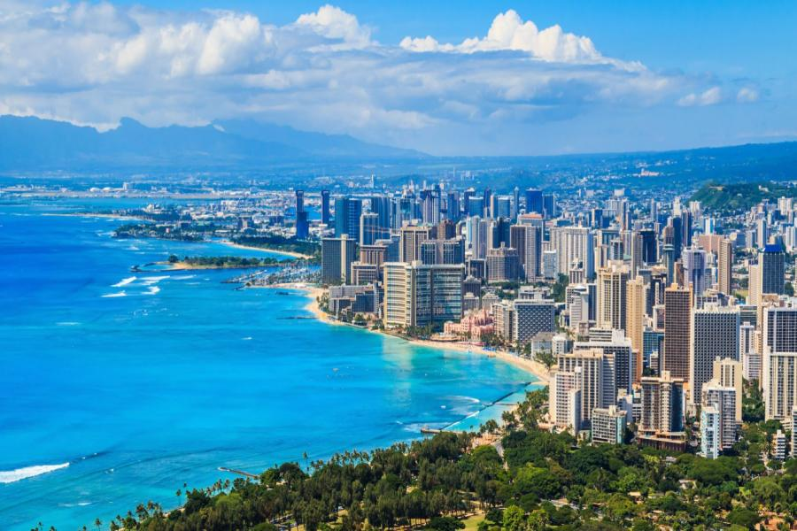 Rotary Convention in Honolulu 2020 Special Package