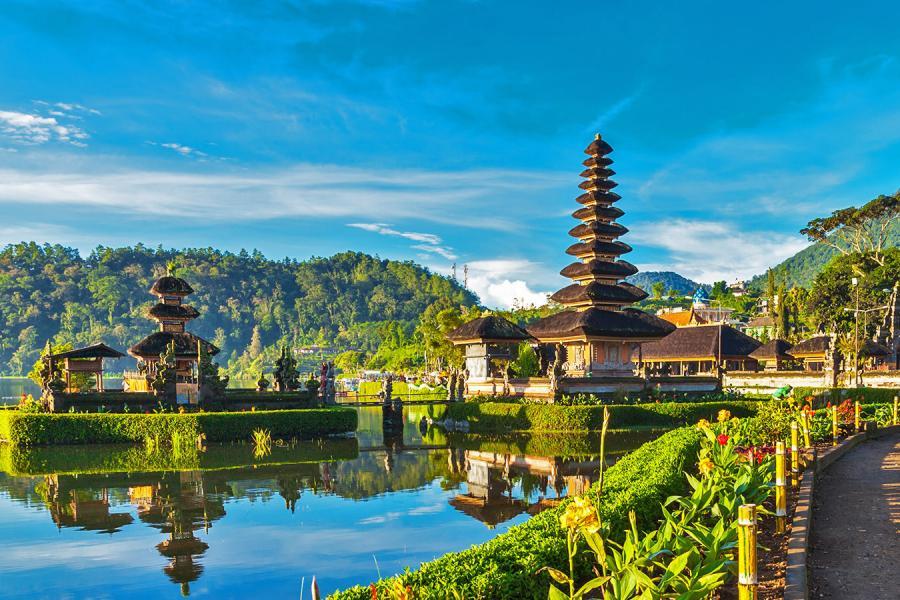 Incredible Bali