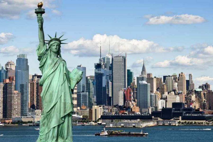 DREAMS OF AMERICA (EAST COAST)