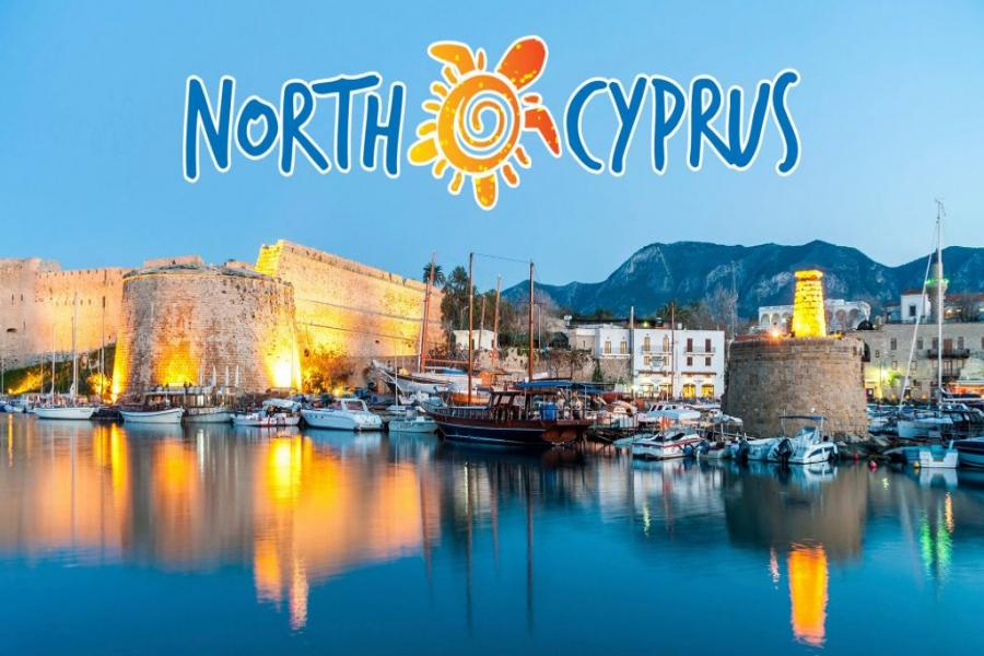 TURKEY & NORTH CYPRUS