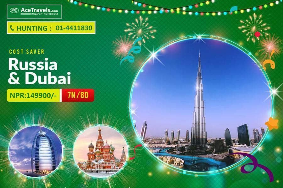 Russia & Dubai